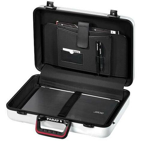 Mallette pour ordinateur portable et documents PARAT PARADOC en synthetique 475x365x135mm