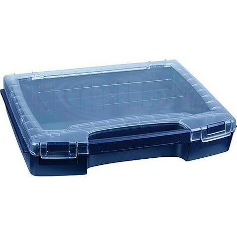 Mallette WS i-BOXX 72 H3 pour LS-BOXX - vide sans bacs de rangement