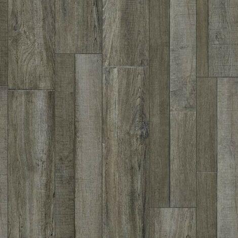 Malmo Brada Storm Rigid Senses Flooring 1220mm x 180mm (Pack Of 8 - 1.75m2)