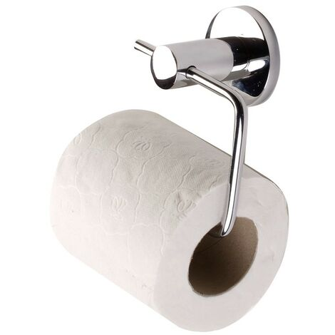 Malmo Toilet Roll Holder - Chrome