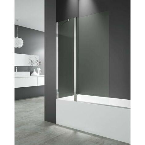 "main image of ""Mampara de bañera OPEN fijo + abatible"""