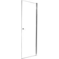 MAMPARA FRISCO Puerta pivotante 80 Transparente Dimensiones : 80x195 cm - Aqua +