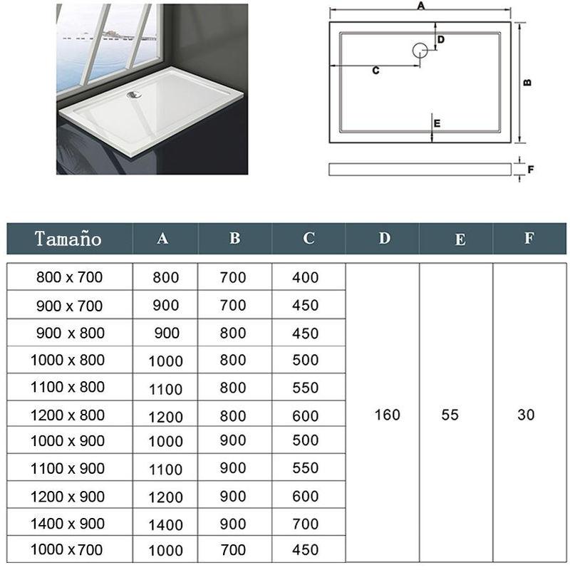 Mamparas Angular Doble Puertas Correderas Gris Mate Cristal 5mm para Ducha 70x70cm