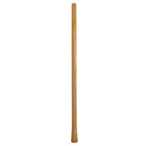 Manche de pioche rond n° 34 bois dur1 m x 50 - 7034112