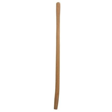 Manche fourche becher cintre 6 soie hetre d36 100cm