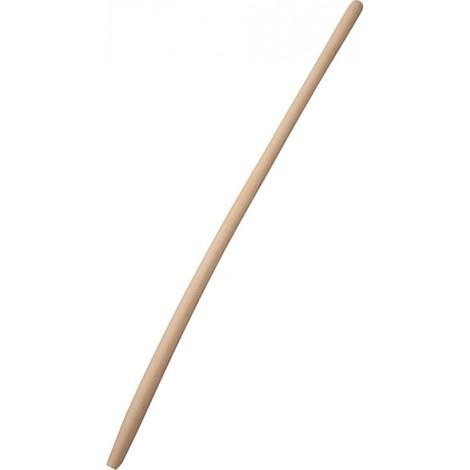 Manche pelle en T 110 cm, bois CircumPro