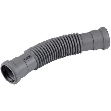 Manchette flexible universelle à joint ou à coller PVC FF - MF - MM - plusieurs modèles disponibles