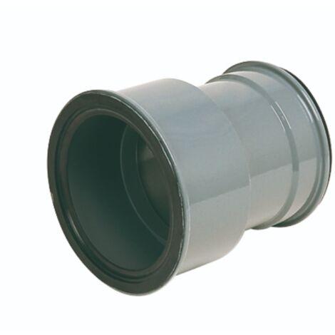 Manchette PVC avec fibres ciment : PVC 160/150 FC