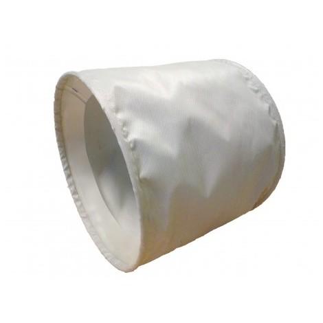 Manchette souple à joints MRS-J450 - Ø450 mm - 300 mm