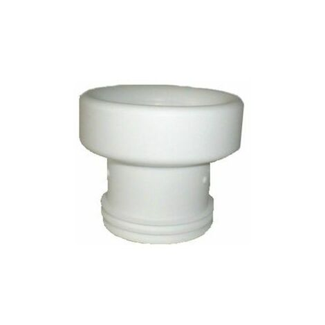 Manchette souple pour sortie WC - Diamètre 100