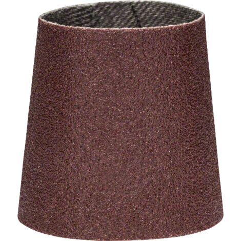 Manchon abrasif Bosch - Accessoire pour PRR 250 ES (conique)