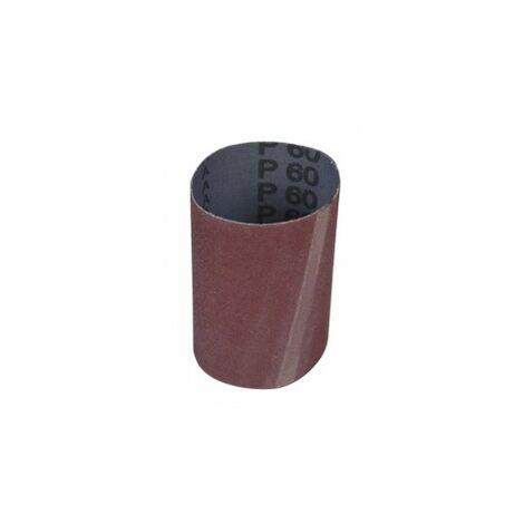 Manchon abrasif ( recharge ) grain 60 pour cylindre de poncage Kity alesage 30 mm