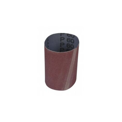Manchon abrasif ( recharge ) grain 80 pour cylindre de poncage Kity alesage 30 mm