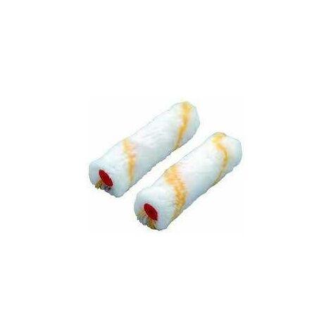 Manchon anti-goutte mini longueur 110mm - 2 pièces