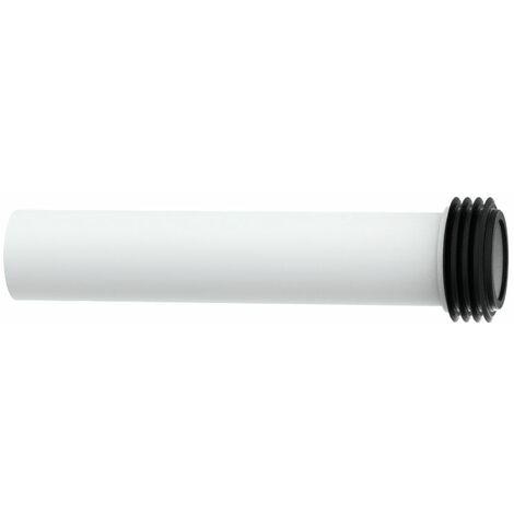 Manchon d'alimentation pour WC - Diamètre : 45mm