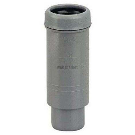 Manchon de dilatation en PVC - Diamètre 40 mm