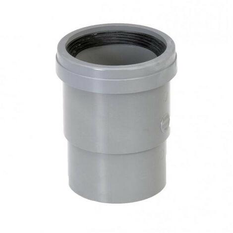 Manchon de dilatation PVC MF - plusieurs modèles disponibles