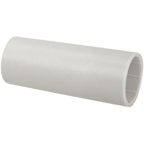 Manchon diamètre 32mm gris (42132)