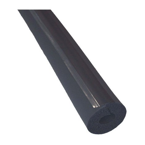 Manchon d'isolation K-FLEX FAST AR en 2m fendu avec adhésif - sanitaire/chauffage - épaisseur 9mm x Ø15