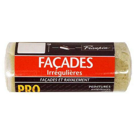 Manchon façades irrégulières Pro