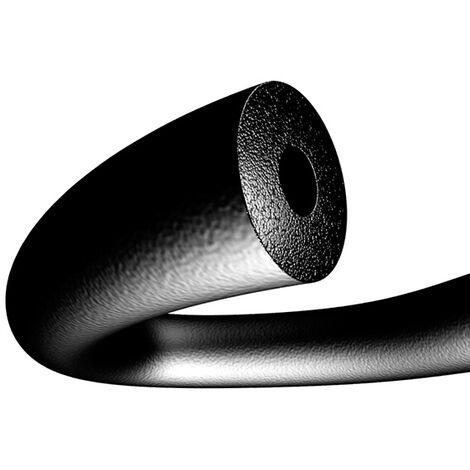 Manchon isolant solaire haute température 2m - ép. 25mm - diam. 22mm