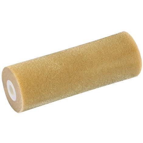 Manchon laqueur mousse floquée 180 mm - l'outil parfait