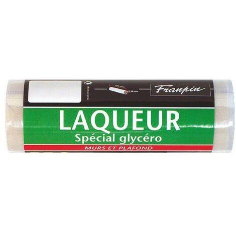 Manchon laqueur spécial glycéro : murs et plafonds