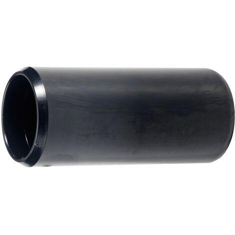 Manchon pour tube IRL 3343 sans halogène Mureva - Ø25 mm - noir - IMT49025