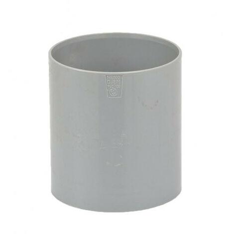 Manchon PVC avec butée FF - plusieurs modèles disponibles