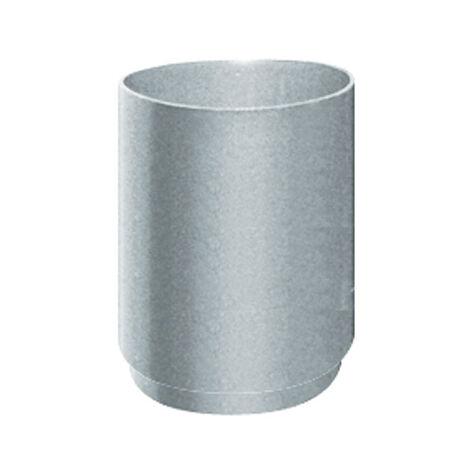 Manchon PVC pour tube de descente Ø80