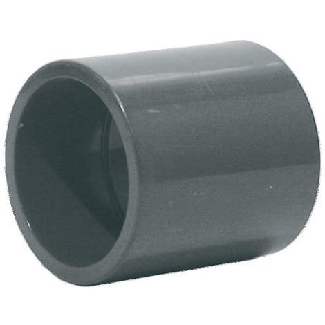 Manchon PVC pression 50