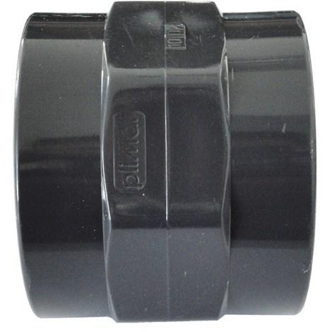 Manchon PVC pression mixte - Générique - Plusieurs modèles disponibles