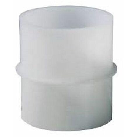 Manchon de raccord mâle MRT 80P PVC Unelvent 867682
