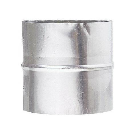 Manchon raccordement acier galvanisé DMO