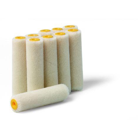 Manchon radiateur Velours 100 mm - Schuller