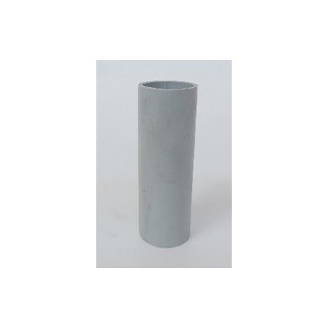 Manchon souple Ø 25mm gris pour gaine ICT ou tube IRL idéal pour coulage mur banché (à l'unité) SIB ADR P0300254