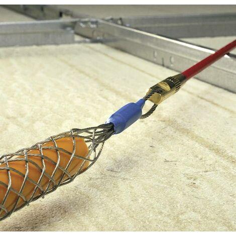 Manchons de traction de câble Cable Scout+ S12687