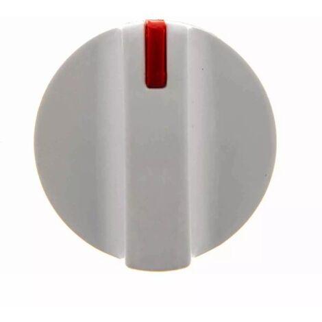 Mando Cocina BALAY E3203 Ø6mm (Blanco)