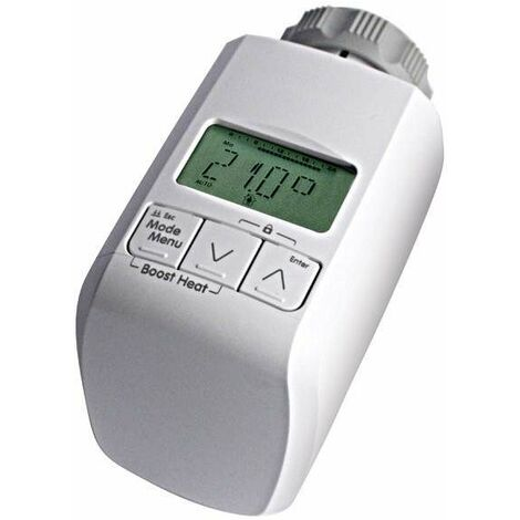 Mando termostático Arteclima 31330 | Blanco