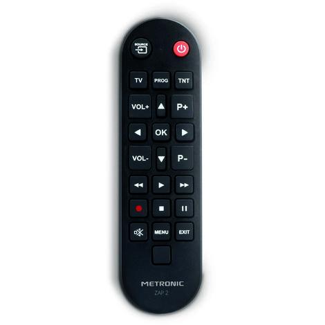 Mando universal TV/TDT Zap 2 EVOLUTION 5