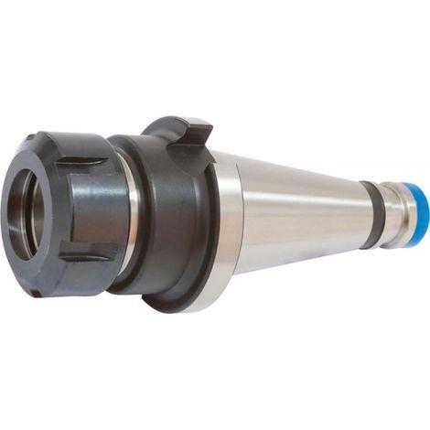 Mandril (portabroca) de pinza SK40-ER25 FORTIS