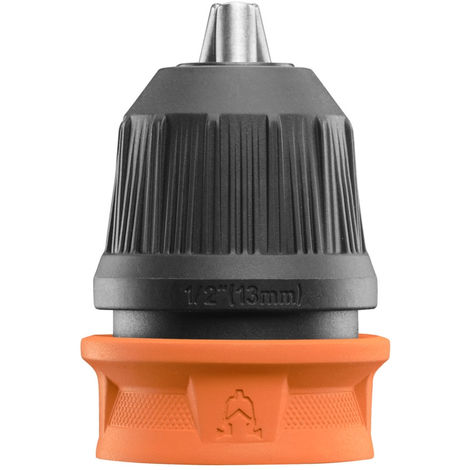 MANDRIN 13MM POUR PERCEUSE PERCUSSION BRUSHLESS BSB18CBL-CK AEG ACCESSOIRES - 4932430925 - -