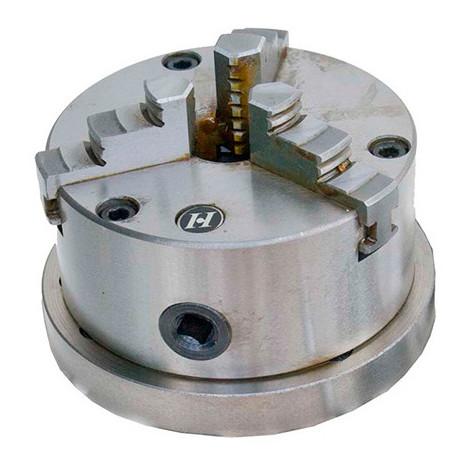 Mandrin 3 mors D. 160 mm pour plateau diviseur D. 200 mm - MB-HV8-F - Métalprofi - -