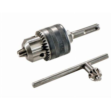 Mandrin à clé METABO - adaptateur SDS-Plus - 626724000