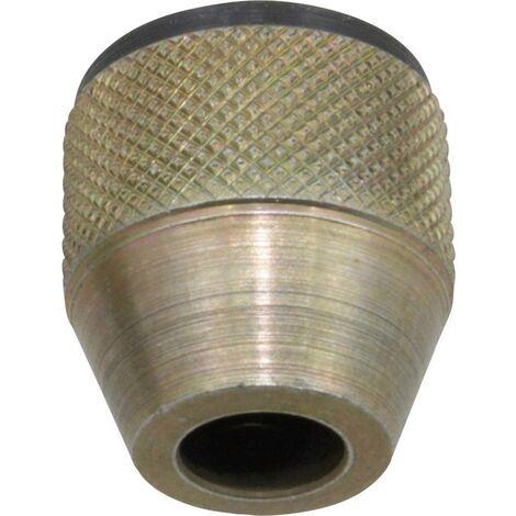 Mandrin à serrage rapide 0.4-3.5 mm