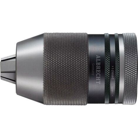 Mandrin à serrage rapide NCBF 3-16mm B18 ALBRECHT 1 PCS
