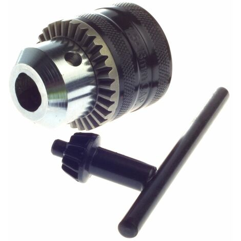 Mandrin à serrage rapide SDS-Quick Bosch Accessories 2609255733 1 pc(s)