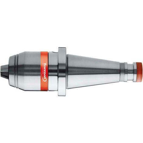 Mandrin de perçage court CNC DIN2080 1-16mm SK40 FORMAT 1 PCS