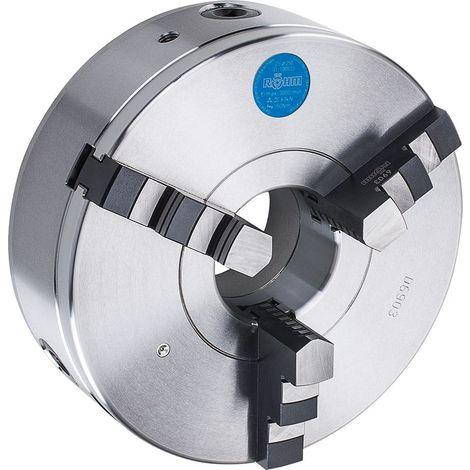 Mandrin de tour à 3 mors DIN55029 ZS 125mm cône court 4 RÖHM 1 PCS
