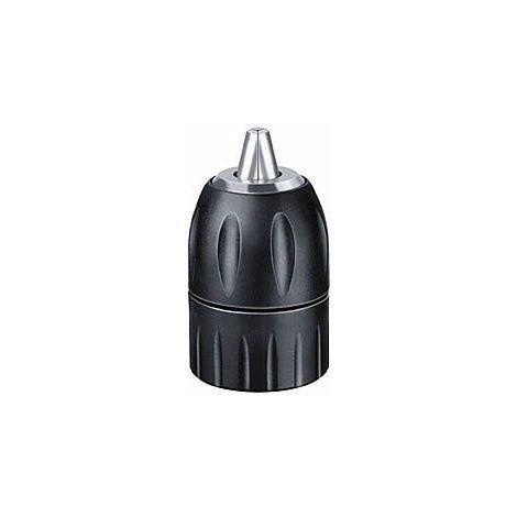 Mandrin Sans Clé Avec Trou Central - Adaptateur Sds - Capacité 2 à 13 Mm